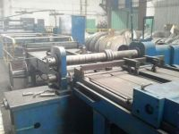 Transverse Cutting Line JULIUS SAM