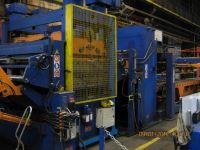 Transverse Cutting Line IRON SpA 2007-Photo 3