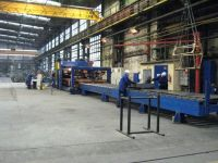 Transverse Cutting Line IRON SpA