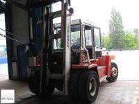 Front Forklift SVETRUCK 13660 13,6 T