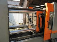 Plastics Injection Molding Machine SANDRETTO 790/190