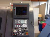 CNC soustruh MAZAK SQT-200M