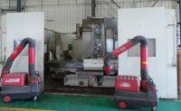Máquina de perfuração horizontal KURAKI KBT-11 WA