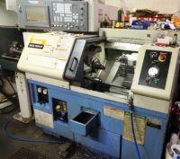 CNC-Drehmaschine MAZAK QT 6 T