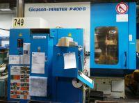 Gear Grinding Machine GLEASON PFAUTER P 400 G