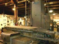 Horizontal Boring Machine LUCAS 542 B 120