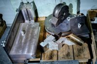 Mandrel Bender Transfluid DB 2060-CNC 2011-Photo 7