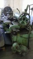 Universal Lathe TOS SU 63/2000 1953-Photo 2