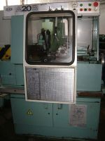 Single Spindle Automatic Lathe KOVOSVIT A 20B