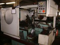 Single Spindle Automatic Lathe KOVOSVIT 40C