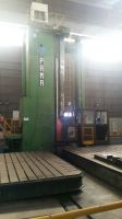 Horizontal Boring Machine PAMA FMC-200 CNC
