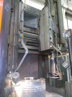 Portal Grinding Machine MORANDO VS-14