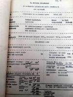 Talladora de engranajes SARATOV 525 1970-Foto 6