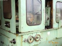 Gear Grinding Machine KOMSOMOLEC 5B833 1981-Photo 2