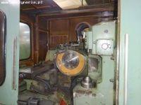 Masina de rectificat de viteze KOMSOMOLEC 5B833 1981-Fotografie 6