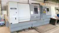 CNC Lathe HYUNDAI KIA SKT 400 LC 2008-Photo 2