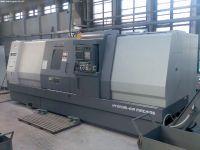 Tokarka CNC HYUNDAI KIA SKT 400 LC
