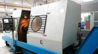 CNC strung MAS SPT 32