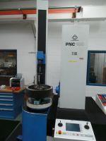 Measuring Machine KLINGELNBERG PNC-100 1994-Photo 14