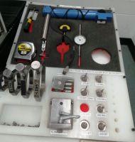 Messmaschine KLINGELNBERG PNC-100 1994-Bild 6