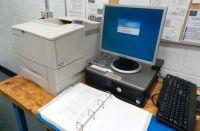 Measuring Machine KLINGELNBERG PNC-100 1994-Photo 10
