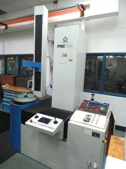 Measuring Machine KLINGELNBERG PNC-100 1994