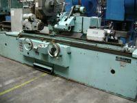 Universal Rundschleifmaschine TOS HOSTIVAR BHU 32A/1500