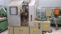 Gear Grinding Machine NILES ZSTZ 630C3