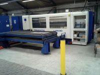 Máquina de corte por láser 2D TRUMPF L2530