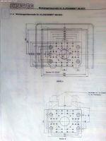Wtryskarka do tworzyw ARBURG ALLROUNDER 305 ECO 1985-Zdjęcie 8