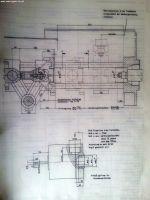 Wtryskarka do tworzyw ARBURG ALLROUNDER 305 ECO 1985-Zdjęcie 9