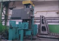 Vertical Boring Machine TOS WHN 13.4 C