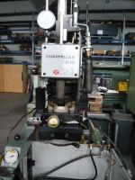 Sinker Electrical Discharge Machine CHARMILLES D10 Typ P12 1980-Photo 3