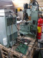 电火花成型加工机 CHARMILLES D10 Typ P12 1980-照片 6
