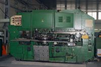 Turret Punch Press Chimkent ОЦКО 126 Ф4