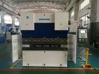 Hydraulische Abkantpresse Shenchong wek-63t2000