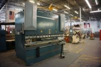 CNC Hydraulic Press Brake DURMA ADR 30175