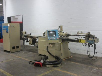 Bar Bending Machine ADDISON DB32 3-AXIS 1996