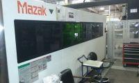 2D Laser MAZAK 3015 2012-Photo 3
