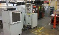 2D laser MAZAK 3015