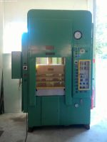 H Frame Hydraulic Press TFO-TARNOBRZEG PHM 100 T