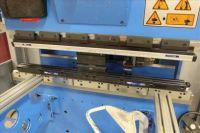 CNC Hydraulic Press Brake PRIMA POWER P-0212 2012-Photo 2