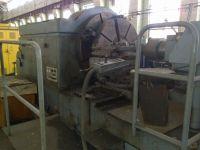 Tokarka ciężka KRAMATORSK 1A660/6300 1986-Zdjęcie 5