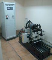 Maszyna pomiarowa SCHENCK Wyważarka pozioma SCHENCK HE 30 BU do 700kg