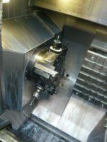 CNC-Drehmaschine DMG CTV 200 2001-Bild 2