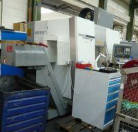 CNC-Drehmaschine DMG CTV 200 2001-Bild 7