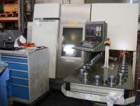 CNC-Drehmaschine DMG CTV 200 2001-Bild 10