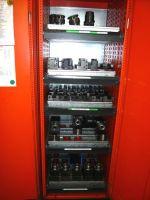 CNC-Drehmaschine BOEHRINGER VDF 180 C 1993-Bild 12
