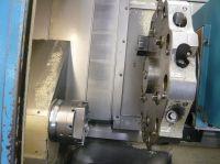 CNC τόρνο BOEHRINGER VDF 180 C 1993-Φωτογραφία 5