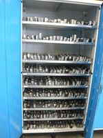 CNC-Drehmaschine BOEHRINGER VDF 180 C 1993-Bild 10